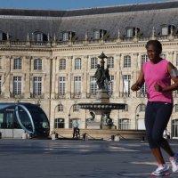 А на завтрак французский бег :: Tatiana Asanova