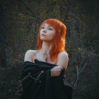 Леся :: IR€N Vybornova