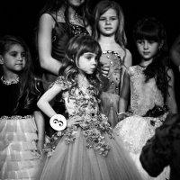 Мир моды :: Денис Сухинин