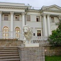 Елагиноостровский дворец-музей :: Алла Лямкина