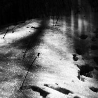 Зимнее :: mikkoru(Михаил Козлов)