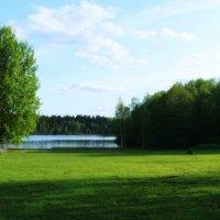 Прекрасные места :: Евгения К