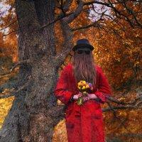 Лесной фей :: Ксения Базарова