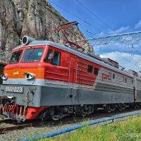 железная дорога в Миньяре :: Олеся Ушакова