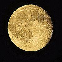 Лунное баловство :: A. SMIRNOV