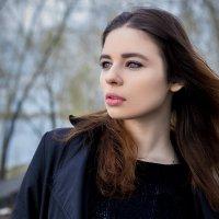 Ольга :: Артём Кыштымов
