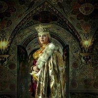 Княгиня :: Вячеслав Подопросветов