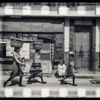 Улочками Антананариву...столица Мадагаскара! :: Александр Вивчарик