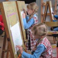 близнецы :: Polina Pavliuk