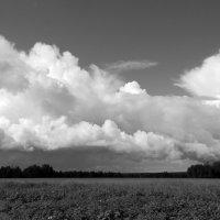 Облака плывут, облака.... :: Arcadii Mayrhofen
