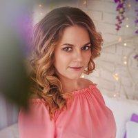 .. :: Юлия Fox(Ziryanova)