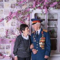 Через годы.. :: Юлия Романенко