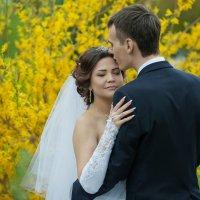 Майская свадьба :: Максим Ванеев