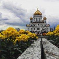 Храм :: AristovArt