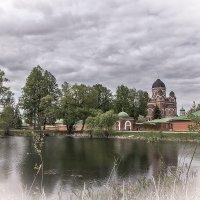 Спасо-Бородинский женский монастырь :: Елена