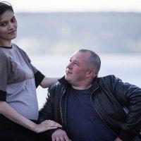 Настя и Рунар :: Сергей Говорков