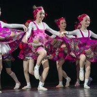Театр танца Браво :: Алексей Патлах
