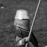 Рыцарь :: Александр