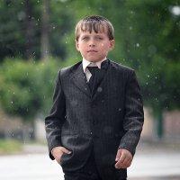 Дождь :: Сахаб Шамилов