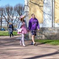 Нет ничего невозиожного ... :: Kirill