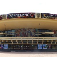 Цирк :: Валентина Юшкова