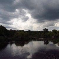 Дождь, конечно пошел :: Андрей Лукьянов