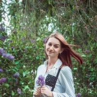 Дина :: Анастасия Хорошилова