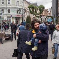 Любовь спасёт Мир ! :: Константин Фролов