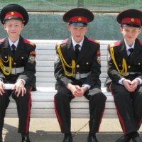Три товарища :: Дмитрий Никитин