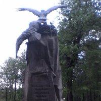 Памятник героям Отечественной войны 1812 года :: Галина Черанева