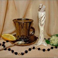 Утренний кофе :: °•●Елена●•° Аникина♀