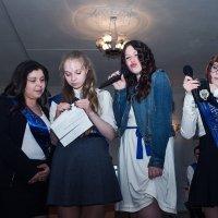 Выпускницы :: Владимир Голиков