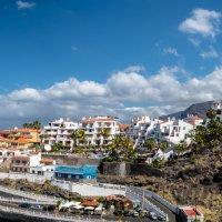Marcelo Santiago, Tenerife :: Witalij Loewin