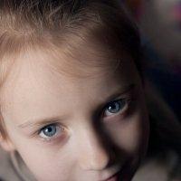 Глаза - зеркало души :: Юлия Колупанко
