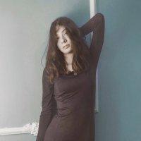 Угловатость форм :: Мария Буданова