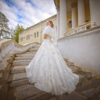 Царица... :: Дмитрий Додельцев
