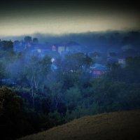 город на семи холмах :: alecs tyalin