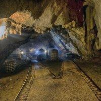 пещерный храм5(серия) :: Александр
