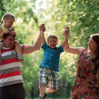 Family :: Илья Матвеев