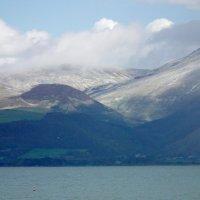 Горы Северного Уэльса :: Natalia Harries