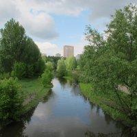 москва.река яуза :: megaden774