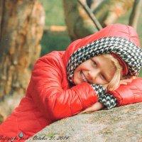 Сказочная девочка 3 :: Marianna Malinovska
