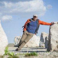 Краеугольный камень... :: Евгений Khripp