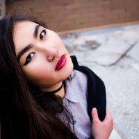 Benazir :: Alexandra Shkil'naya