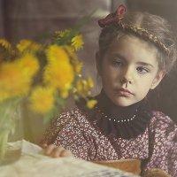 Время одуванчиков :: Elena Fokina