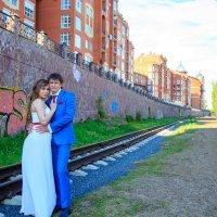 Ирина и Егор :: Ксения