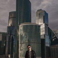 Olzhas Москва 2016 :: Максим Коротовских