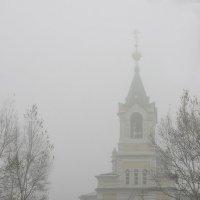 У Храма :: Андрей Селиванов