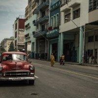 Куба.Гавана. :: igor1979 R