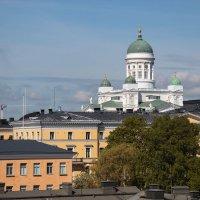 Туристик-фото. Хельсинки :: Евгений Никифоров